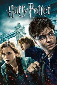 """Plakat von """"Harry Potter und die Heiligtümer des Todes - Teil 1"""""""