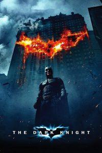 """Plakat von """"The Dark Knight"""""""
