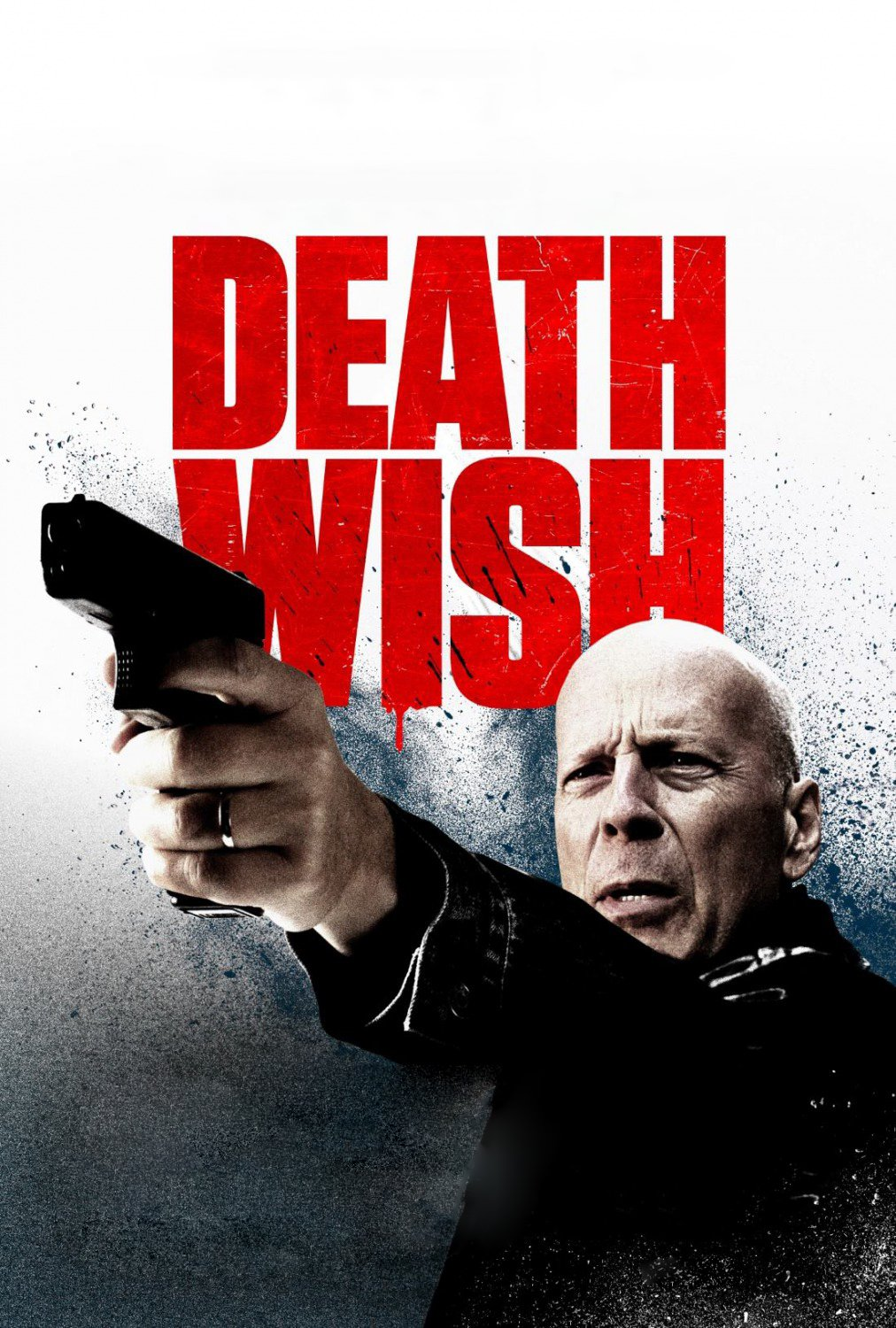"Plakat von ""Death Wish"""