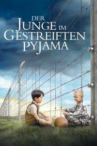 """Plakat von """"Der Junge im gestreiften Pyjama"""""""
