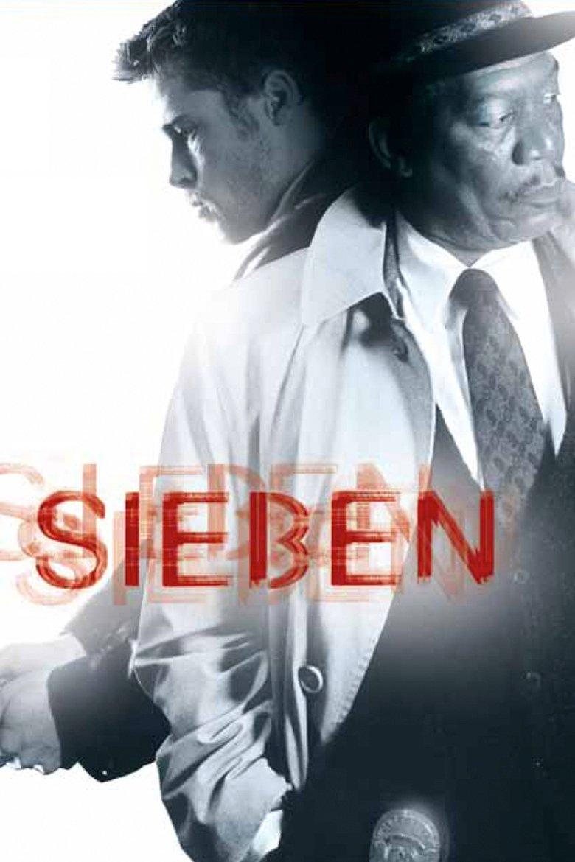 """Plakat von """"Sieben"""""""