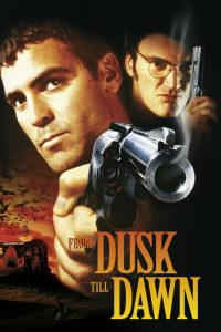 "Plakat von ""From Dusk Till Dawn"""