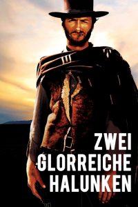 """Plakat von """"Zwei glorreiche Halunken"""""""