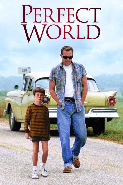 """Plakat von """"Perfect World"""""""