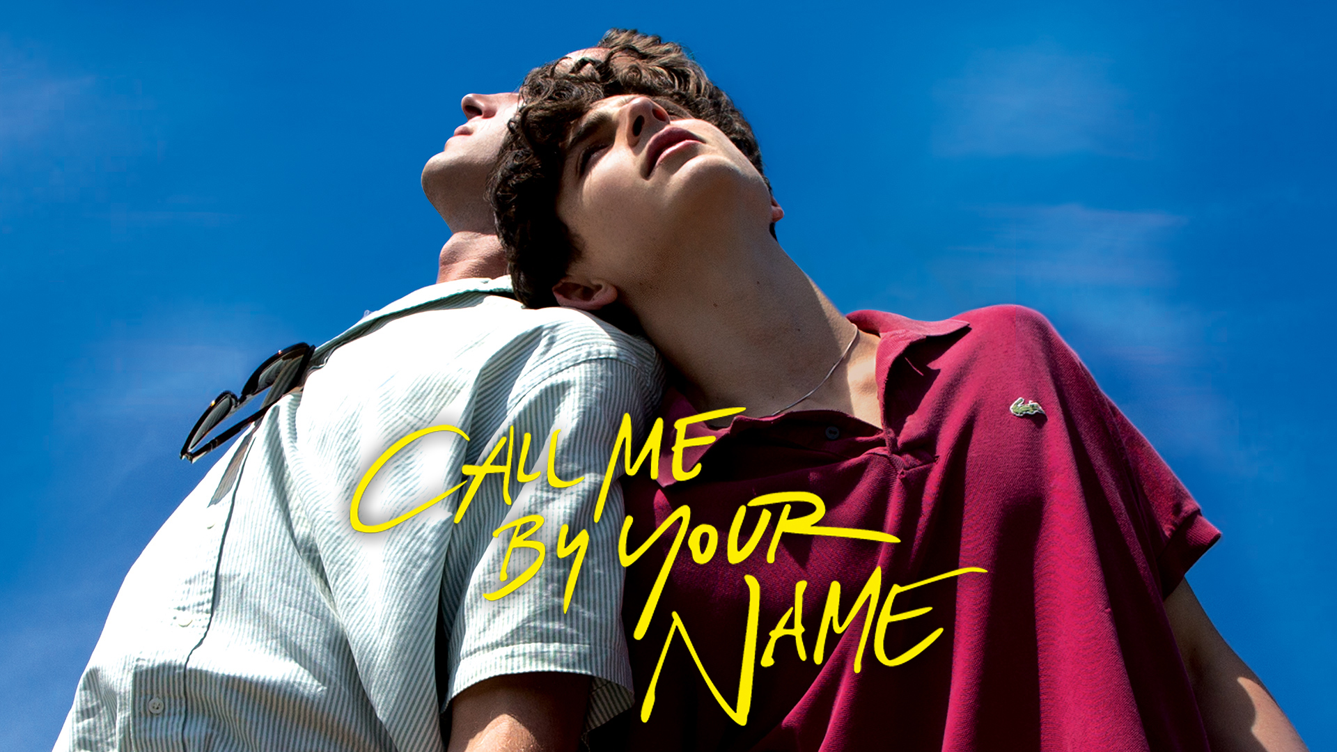 Kritik Call Me By Your Name Wunderschön Bebildertes Drama Voller