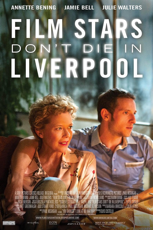 """Plakat von """"Film Stars Don't Die in Liverpool"""""""