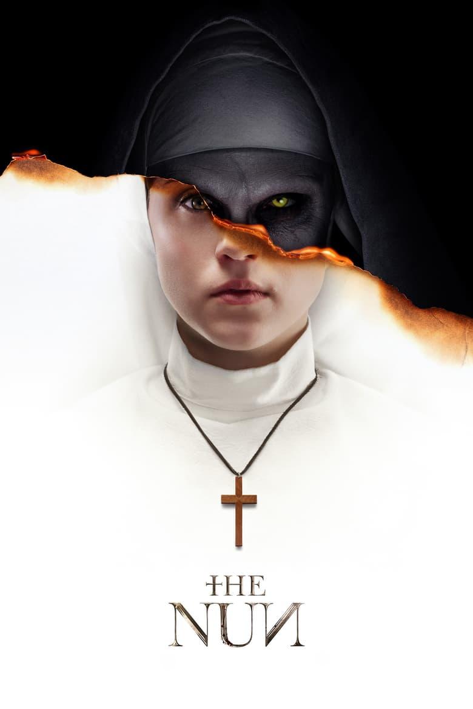 """Plakat von """"The Nun"""""""