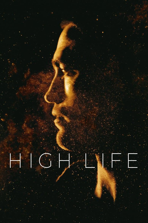 """Plakat von """"High Life"""""""