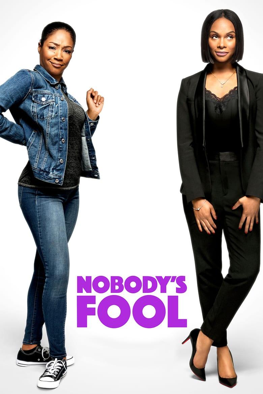 "Plakat von ""Nobody's Fool"""