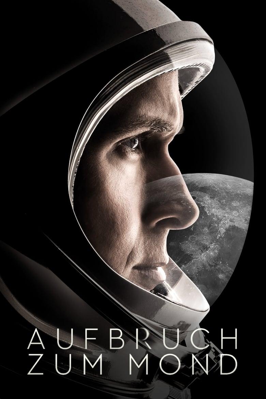 """Plakat von """"Aufbruch zum Mond"""""""