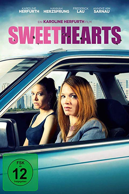 "Plakat von ""Sweethearts"""