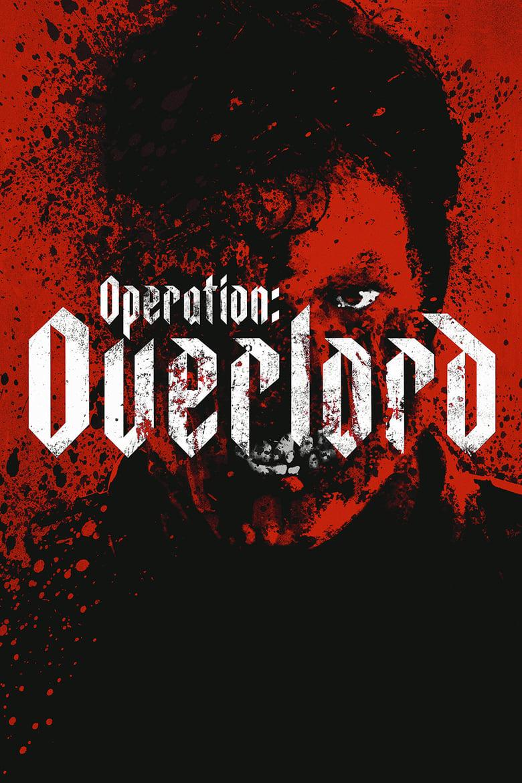 """Plakat von """"Operation: Overlord"""""""