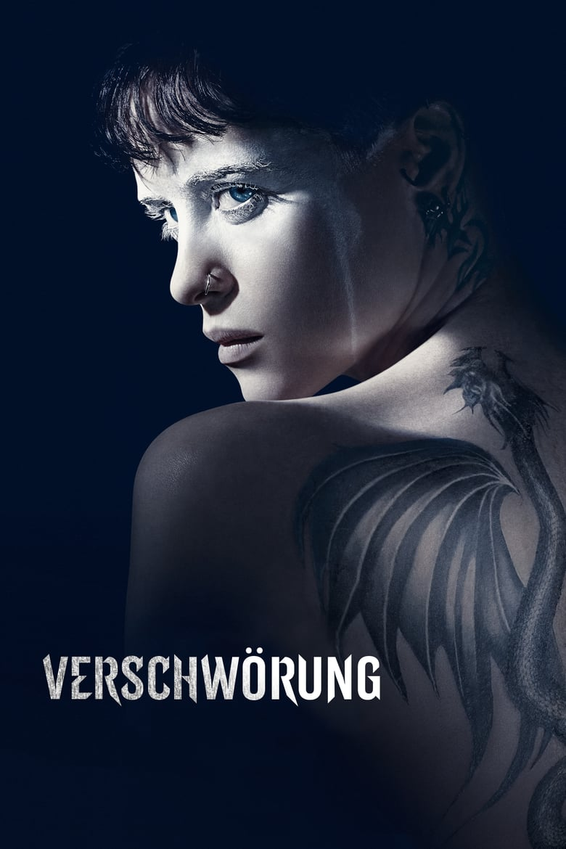 """Plakat von """"Verschwörung"""""""