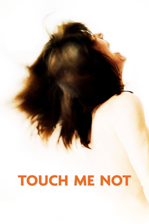 """Plakat von """"Touch Me Not"""""""