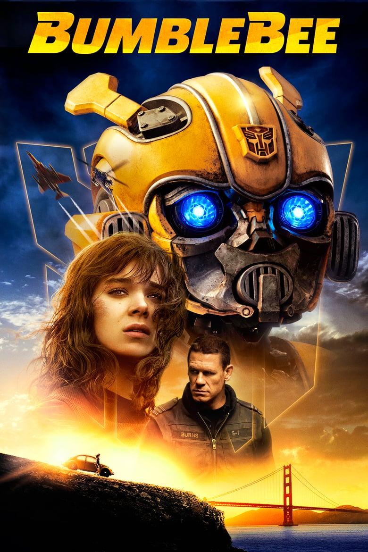 """Plakat von """"Bumblebee"""""""