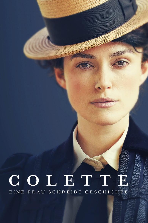 """Plakat von """"Colette"""""""