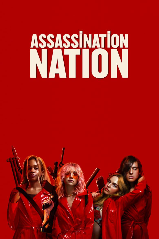 """Plakat von """"Assassination Nation"""""""