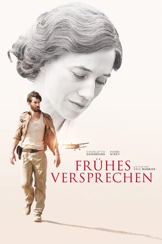 """Plakat von """"Frühes Versprechen"""""""