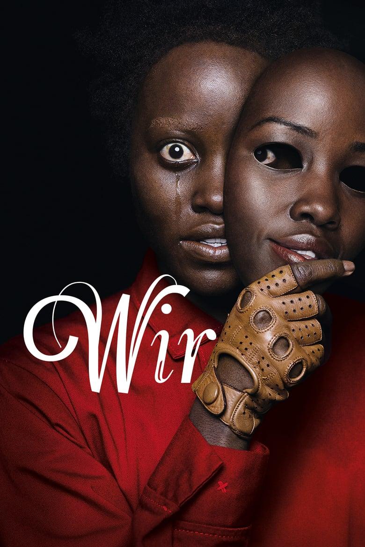 """Plakat von """"Wir"""""""
