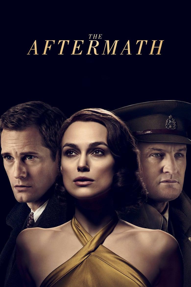 """Plakat von """"Niemandsland - The Aftermath"""""""