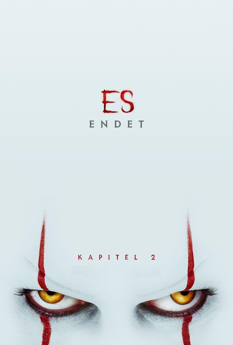 """Plakat von """"Es: Kapitel 2"""""""