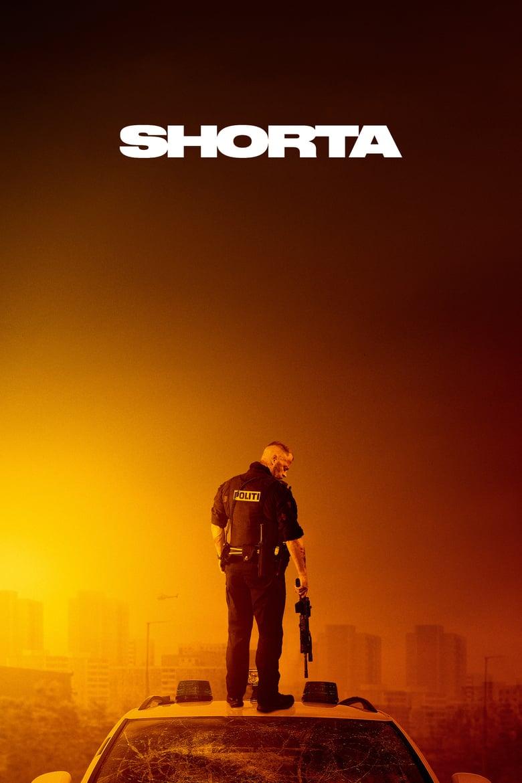 """Plakat von """"Shorta"""""""