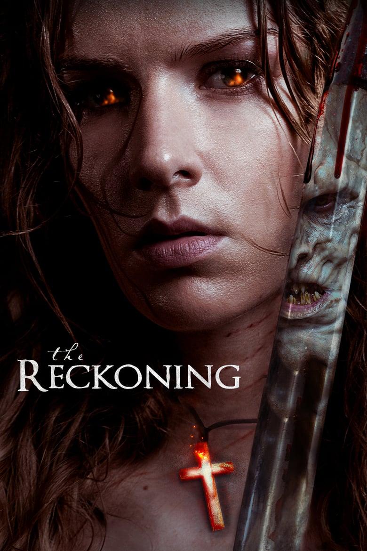 """Plakat von """"The Reckoning"""""""