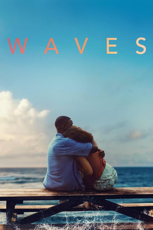 """Plakat von """"Waves"""""""