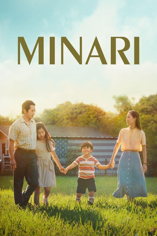 """Plakat von """"Minari"""""""