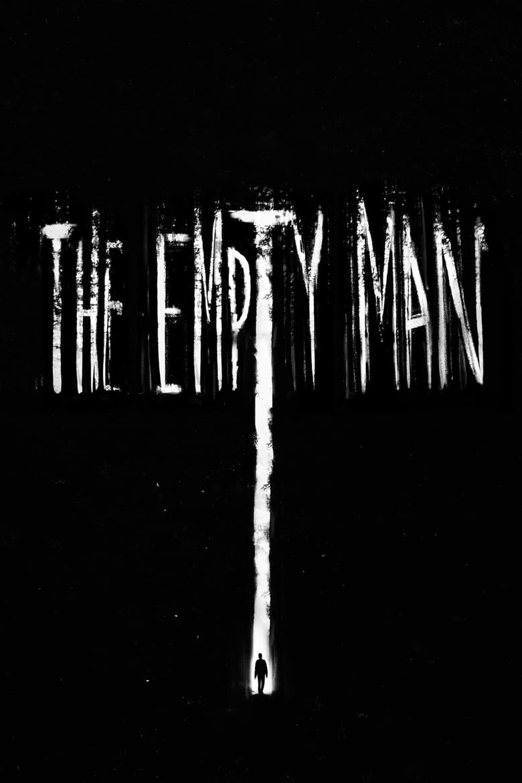 """Plakat von """"The Empty Man"""""""