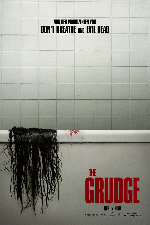 """Plakat von """"The Grudge"""""""