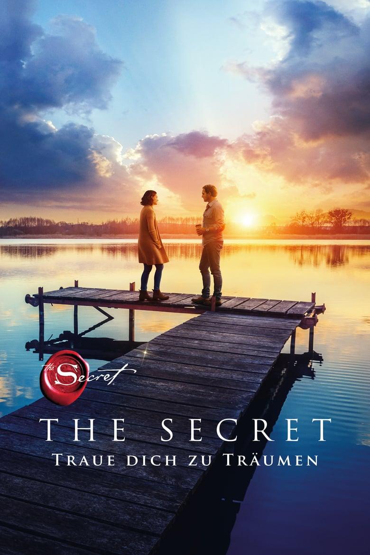 """Plakat von """"The Secret - Traue dich zu träumen"""""""