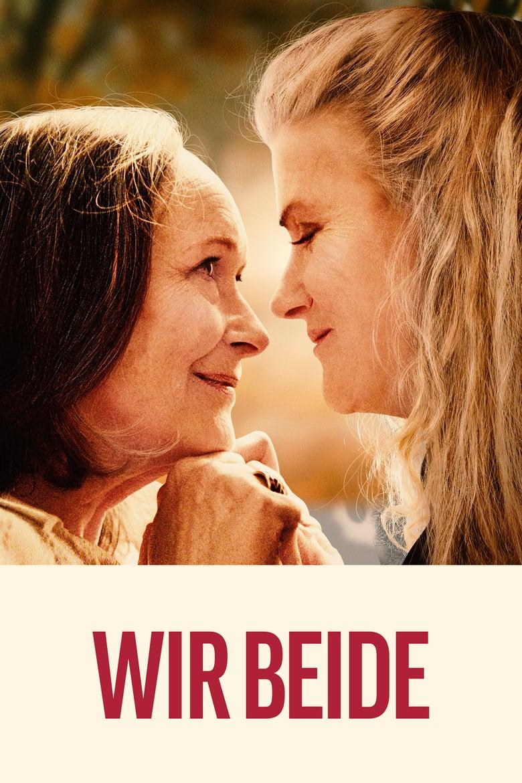 """Plakat von """"Wir beide"""""""