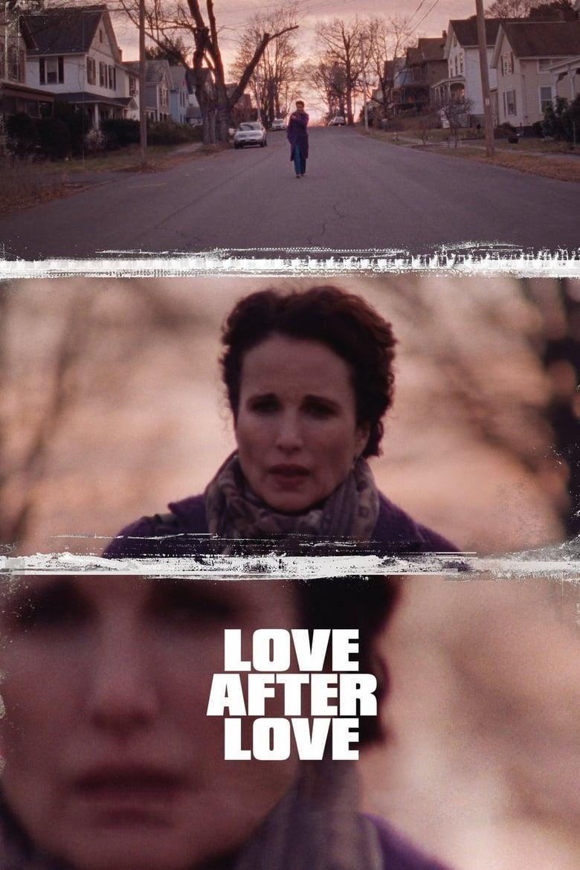 """Plakat von """"Love After Love"""""""