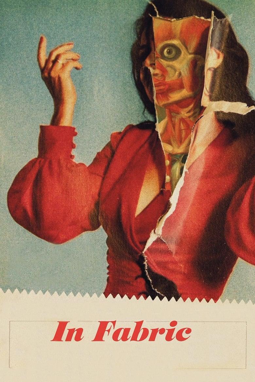 "Plakat von ""In Fabric"""