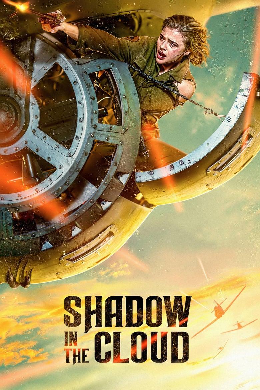 """Plakat von """"Shadow in the Cloud"""""""
