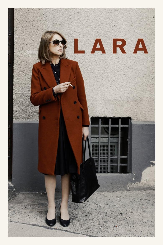 """Plakat von """"Lara"""""""